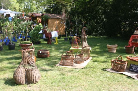 Les Naturalies 2011