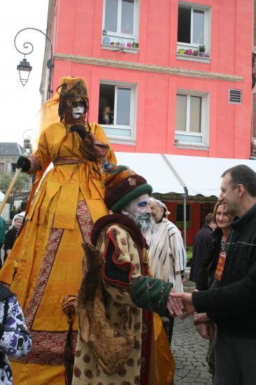 Fête de la Scie 2011