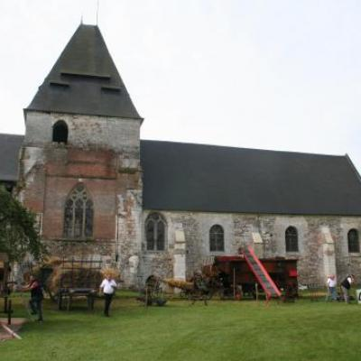 St Philbert sur Risles