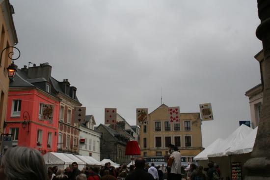 Fête de la Scie 2012